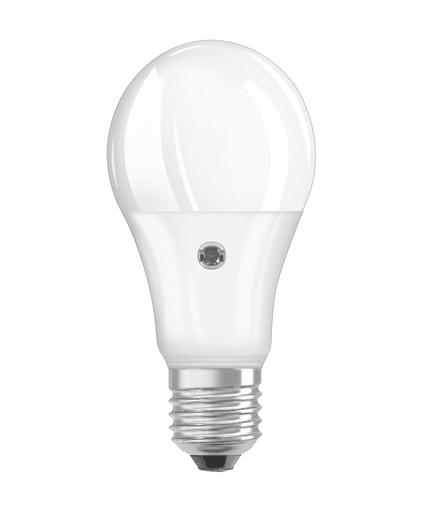 Osram LED Star+ skumringssensor - 8,5W = 60W