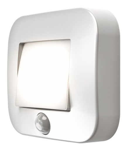 Osram Nightlux Hall LED Spot m/sensor-Hvid
