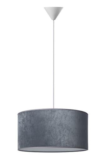 Nielsen Light Velour Pendel-Grå