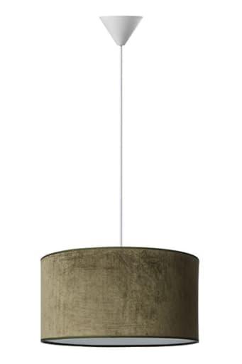 Nielsen Light Velour Pendel-Grøn