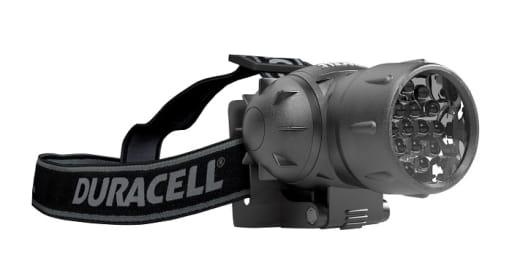 Duracell Pandelygte LED