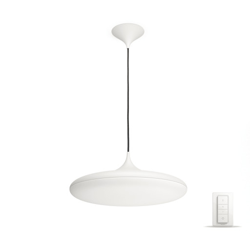 Philips Hue white ambiance cher Pendel