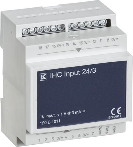 IHC Control Input 24V 3mA