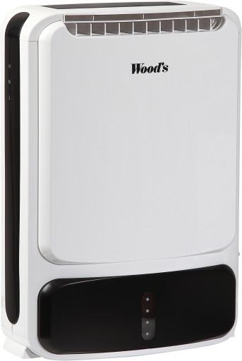 Woods affugter WDD80 - Sorbtionsaffugter