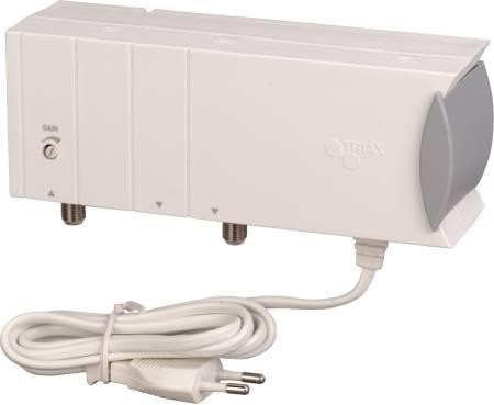 Triax IFA 219 antenneforstærker