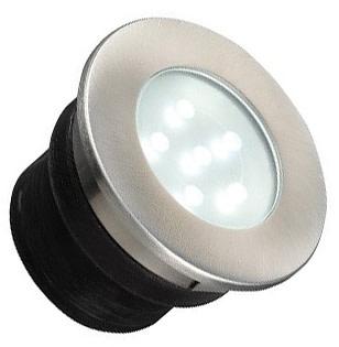 Brevus havelampe Ø70