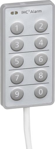 IHC Control Alarm kodetastatur