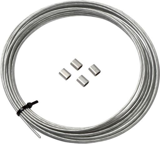 Wire til ophæng 5mtr