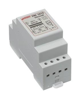 Transformer 230/12/24V AC
