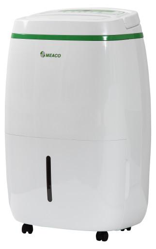Bedst i test - Meaco Platinum affugter 20L