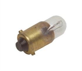 Glødelampe 130V 2W