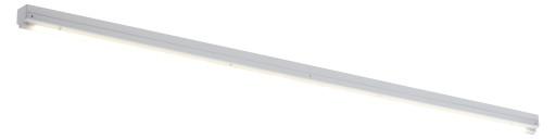 Modus LED grundarmatur 120cm