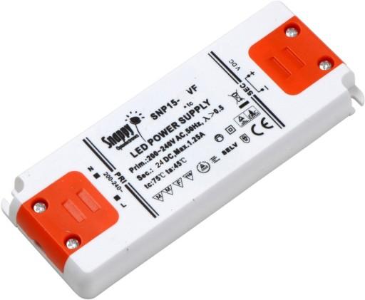 Snappy LED Driver 24V