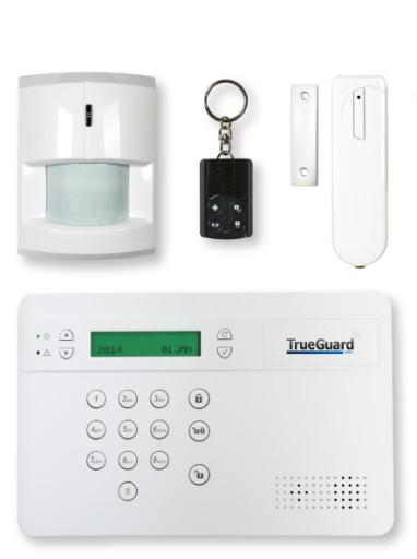 TrueGuard Pro+ alarmpakke