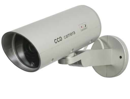 Snyde overvågningskamera