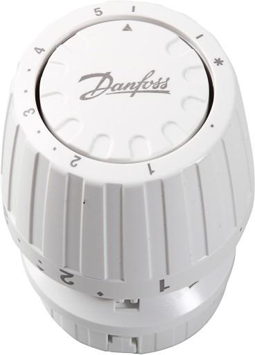 Danfoss termostat følerelement RA-2990