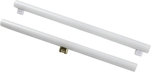 Osram LED linestrarør med 1 eller 2 sokler