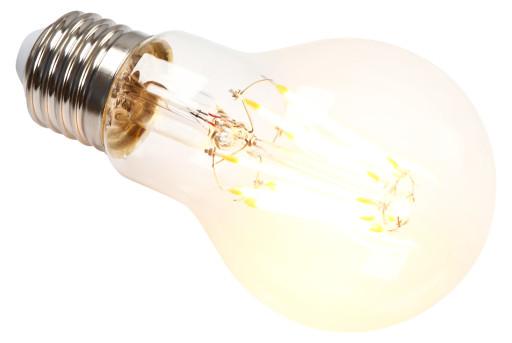 Hilux E27 LED pære 7,5W