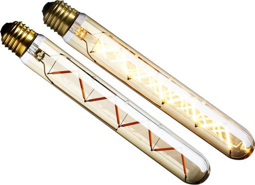 LED dekorationspære 3W