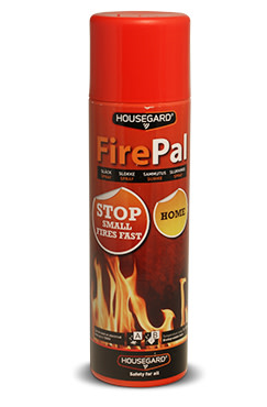 FirePal bolig brandslukningsspray