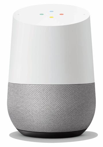 Google Home - dansk