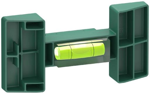 Nivelleringsværktøj for Fuga Air indmuringsdåser