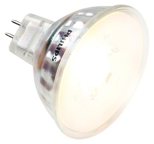 Philips Classic 12V MR16 LED pære 3W