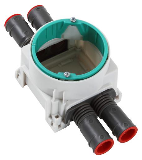 Heatcontrol 10 indmuringsdåse