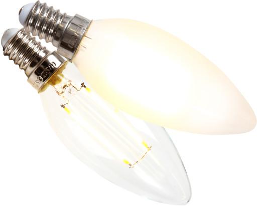 e3light Proxima E14 LED kertepære