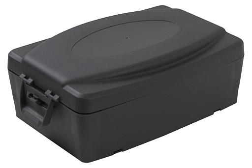 Maxi safe box udendørs