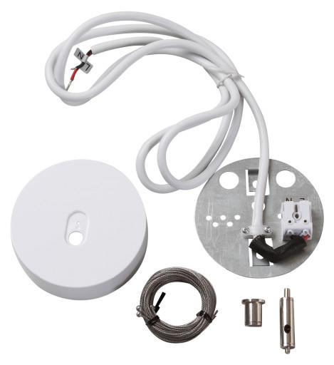Wireophæng til Philips LED Paneler