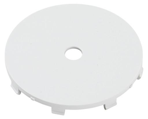 LK afdækning for 84mm undersænket lampeudtag
