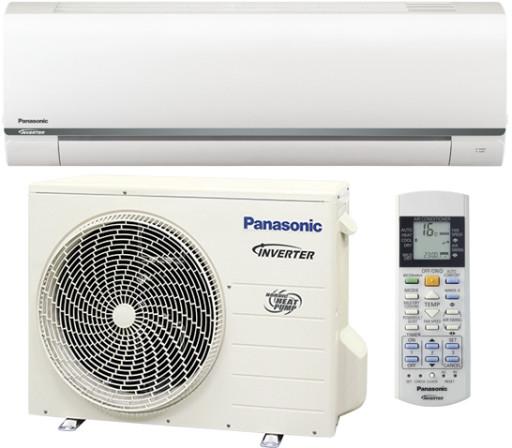 Panasonic varmepumpe CZ25TKE