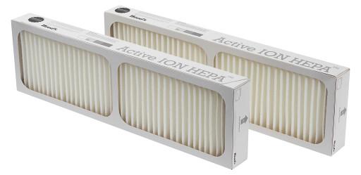 2 x HEPA filter til ELFI-900