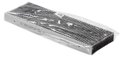 Kulfilter til ELFI-300