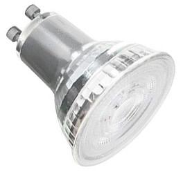 GE dæmpbar LED pære GU10 25° 6W