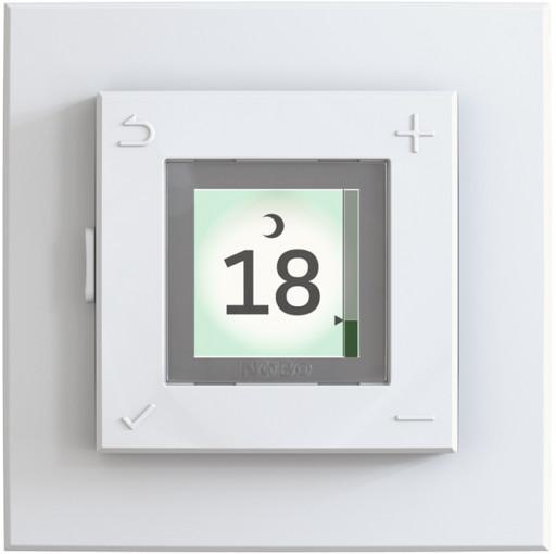 Nobø NTB 2R Elgulvvarme termostat