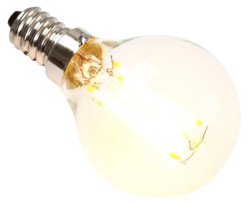 Hilux 3.5W LED kronepære