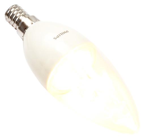 Philips Master 8W LED kertepære