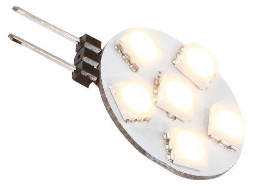 Hilux G4 LED pære