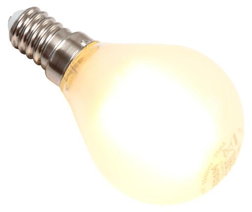 Osram LED kronepære 4W