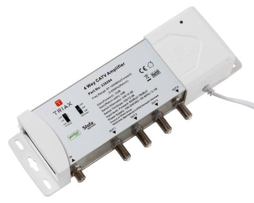 Triax IFA 384 antenneforstærker