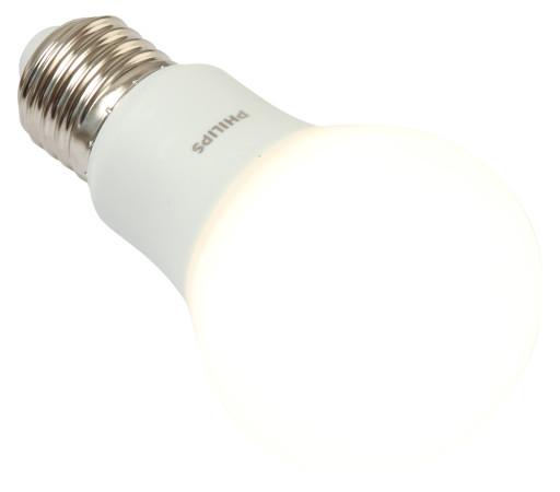 Philips CorePro LED pære Cool White