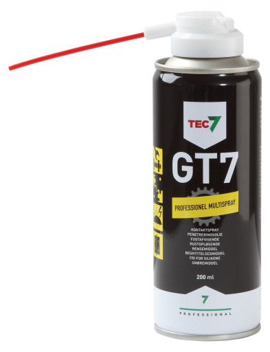 GT7 universalspray 200ml