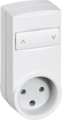 IHC Wireless mobil stikkontakt med 250W lysdæmper