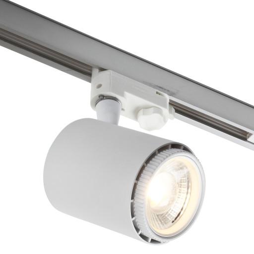 Rex 2 LED skinnespot 3F 20W