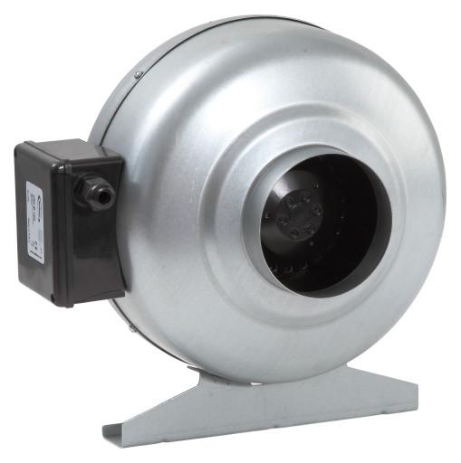 AirRoxy rørventilator Ø100