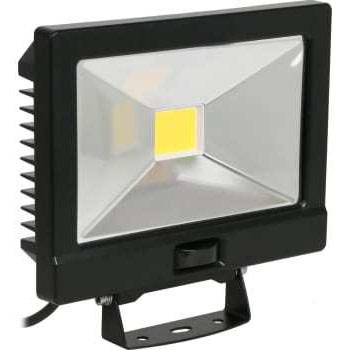 NVC LED Projektør 50W
