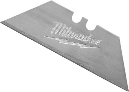 Milwaukee knivblad, trapez, 50 stk.