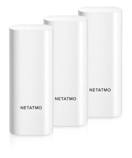 Netatmo dør- og vinduessensor